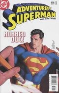 Adventures of Superman (1987) 630