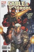 Cable and Deadpool (2004) 5