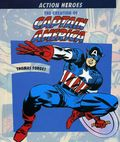Creation of Captain America HC (2006) 1-1ST