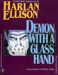 Demon with a Glass Hand GN (1986 DC Science Fiction Series) 1-1ST