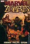 Marvel Zombies HC (2006 Marvel) 1D-1ST