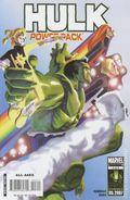 Hulk and Power Pack (2007) 3
