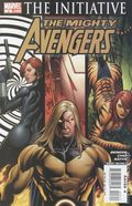Mighty Avengers (2007) 3
