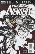 New Avengers (2005 1st Series) 30
