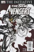 New Avengers (2005 1st Series) 30