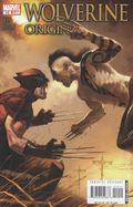 Wolverine Origins (2006) 14