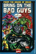 Bring on the Bad Guys TPB (1998 Marvel) From the House of Ideas 1-1ST