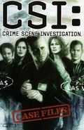 CSI Case Files TPB (2006-2007 IDW) 1-1ST