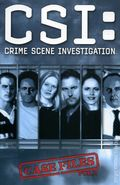 CSI Case Files TPB (2006-2007 IDW) 2-1ST