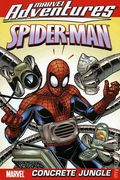 Marvel Adventures Spider-Man TPB (2005-2010 Digest) 4-1ST