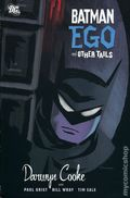 Batman Ego and Other Tails HC (2007 DC) 1st Edition 1-1ST
