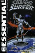 Essential Silver Surfer TPB (2005 Marvel) 2nd Edition 1-1ST