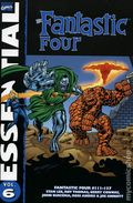 Essential Fantastic Four TPB (1998-Present Marvel) 1st Edition 6-1ST