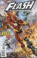 Flash Fastest Man Alive (2006) 11B