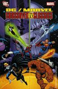 Crossover Classics The Marvel/DC Collection TPB (1991-2003 DC/Marvel) 4-REP