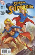 Supergirl (2005 4th Series) 18