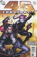 Countdown (to Final Crisis 2007 DC) 46