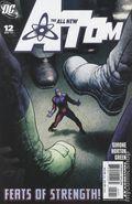 All New Atom (2006) 12