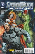 Stormwatch PHD (2006) Post Human Division 8