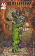 Unholy Union (2007 Top Cow Marvel) 1