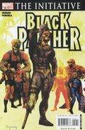 Black Panther (2005 Marvel 3rd Series) 29