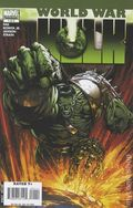 World War Hulk (2007) 1A