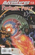 Marvel Adventures Fantastic Four (2005) 25