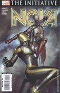 Nova (2007 4th Series) 3