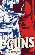 2 Guns (Two Guns 2007 Boom Studios) 5