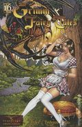 Grimm Fairy Tales (2005) 16