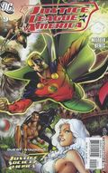 Justice League of America (2006 2nd Series) 9B