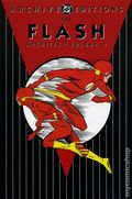 DC Archive Edition Flash HC (1996- ) 4-1ST
