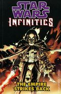 Star Wars Infinities The Empire Strikes TPB (2003 Dark Horse) 1-1ST