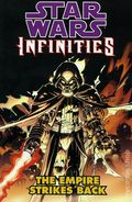 Star Wars Infinities The Empire Strikes TPB (2003 Dark Horse) 1-REP