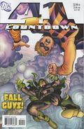 Countdown (to Final Crisis 2007 DC) 41