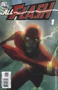 All Flash (2007 DC) 1A