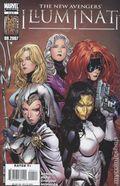 New Avengers Illuminati (2006) 4