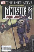 Punisher War Journal (2006-2009 2nd Series) 9