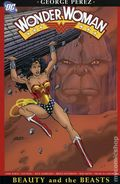 Wonder Woman TPB (2004-2006 DC) By George Perez 3-1ST