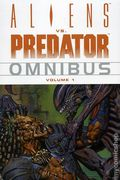 Aliens vs. Predator Omnibus TPB (2007 Dark Horse) 1-1ST