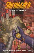 StormWatch Team Achilles TPB (2003 DC/Wildstorm) 2-1ST