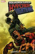 Squadron Supreme Hyperion vs. Nighthawk TPB (2007 Marvel) 1-1ST