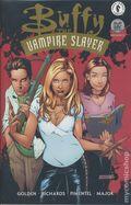 Buffy the Vampire Slayer (1998 1st Series) 21DFGOLD