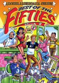 Archie Americana Series Best of the Fifties TPB (1992) 2-REP