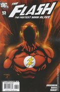 Flash Fastest Man Alive (2006) 13B