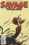 Savage Tales (2007 Dynamite Entertainment) 2C