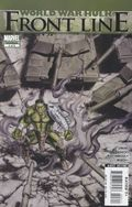 World War Hulk Frontline (2007) 3