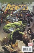 Avengers The Initiative (2007-2010 Marvel) 5