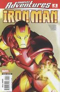 Marvel Adventures Iron Man (2007) 4