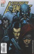 New Avengers (2005 1st Series) 33